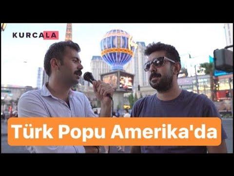 Türk Pop Müziği Amerika'da!