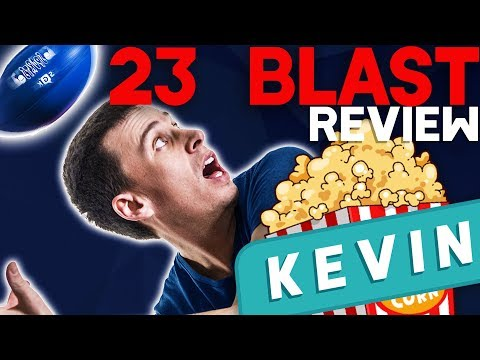 23 Blast Review | Say MovieNight Kevin