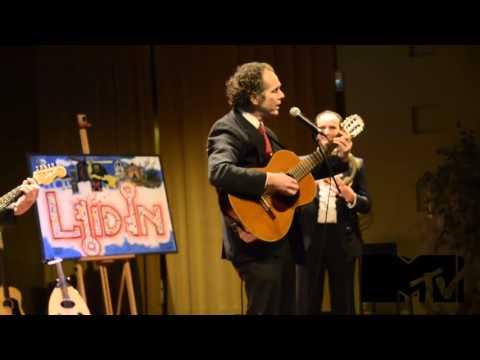 Hello leiden (in netherlands) by (ahmad darwish - marcel abusmra - linda tulen)