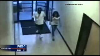 Security Cameras Catch Mystery Break-In At Whistleblower's Law Firm