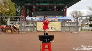 이태희가수(잠뚱이)울산 고래음악회 부산 용두산공원 행사…