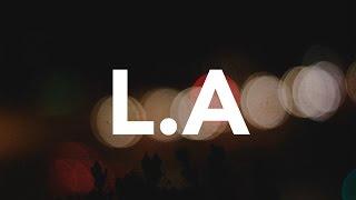 16. L.A Snapshots