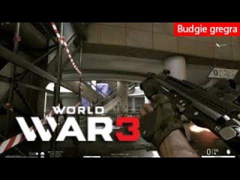 World War 3  Early Access - Witamy W Warszawie