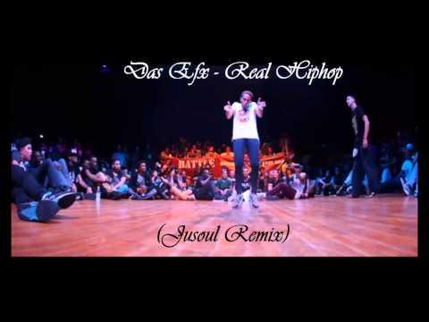Das Efx - Real Hiphop (Jusoul Remix)