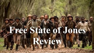 Free State of Jones || Does McConaughey Deliver?