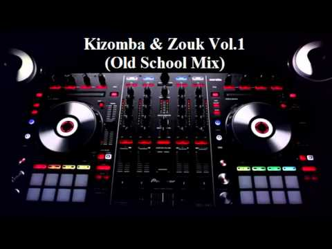 Kizomba & Zouk Vol.1 (Old School Mix) by DJ Branquinho