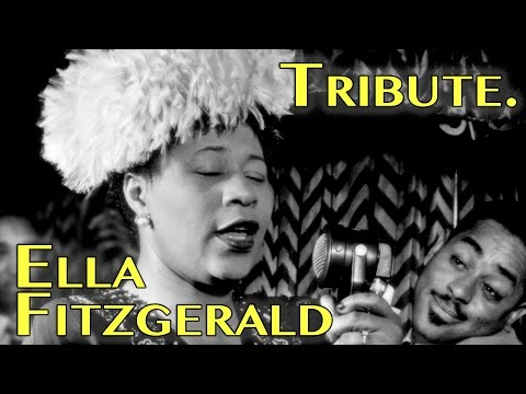 Musical Tribute to the Queen of Jazz | Ella Fitzgerald