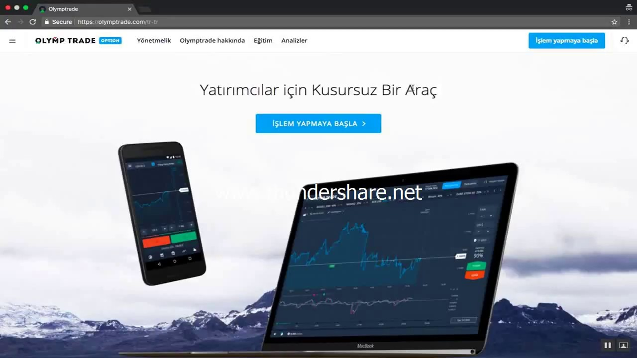 Late, than Olymp Trade kayıt commit error