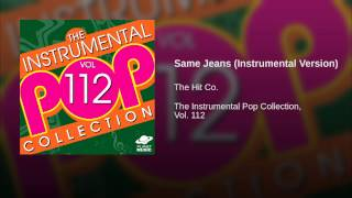 Same Jeans (Instrumental Version)