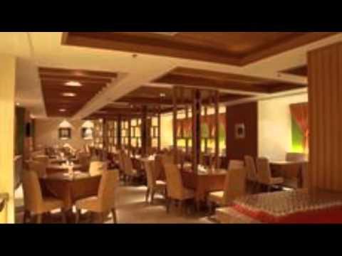 Golf Express Hotel Dalian