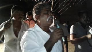 """Varla Moshe song """" ye desana puttinave""""by Jashuva Youth Pandalapadu"""