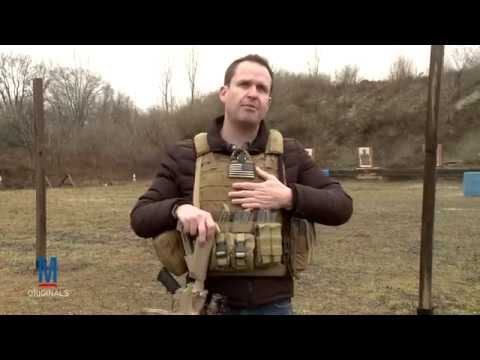 5 Things You Dont Know About: Body Armor