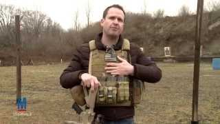 5 Things You Don't Know About: Body Armor