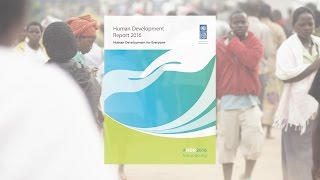 Human Development for Everyone — Human Development Report 2016 (short)