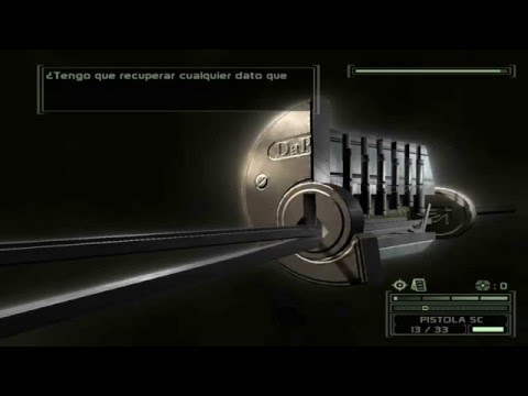 Guia Splinter Cell Chaos Theory [Mision Faro]