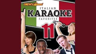 In Ginocchio Da Te (Karaoke Version)