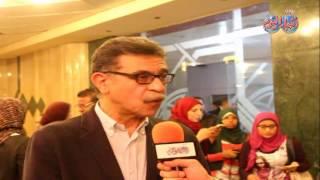 أخبار اليوم | جمال فهمي : ما حدث في نقابة الصحفيين لايليق بمصر