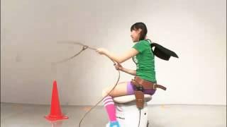 AKB48 ロデオマシンK 藤江れいな.
