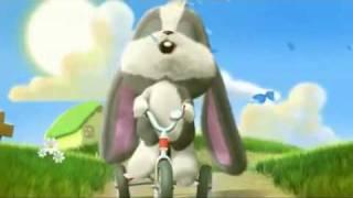 Schnuffel bunny - Piep Piep