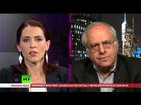 How Wall Street Bankrupted Detroit | Interview with Richard Wolff