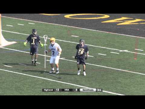 Jake Scott Goal vs Highland