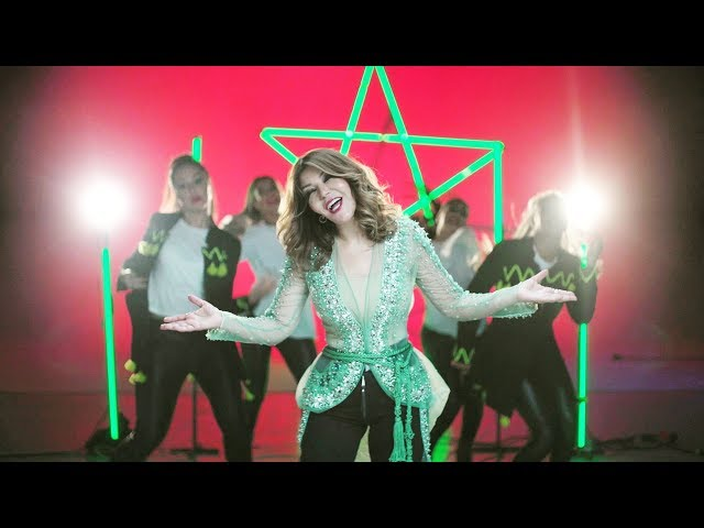 🇲🇦 Samira Said - Allez لمغاربة | Official Video | 2017 | سميرة سعيد - اغنية المنتخب المغربي