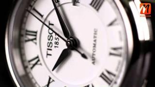 Tissot Carson Automatic швейцарские наручные часы Украина, цена купить, отзывы интернет магазин(MOBILI.ua | http://mobili.ua/tissot_b Женские швейцарские часы Tissot Киев, цена, купить, магазин Купите швейцарские часы..., 2014-03-17T15:34:27.000Z)