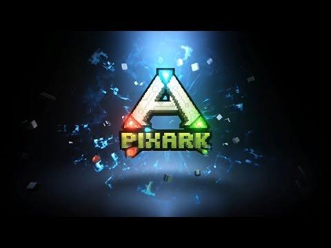 Test - PixARK : le fils caché de Minecraft et ARK - Geeko