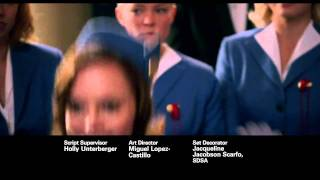 Pan Am 1x03  'Ich Bin Ein Berliner' Promo HD