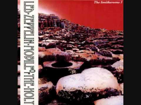 Led Zeppelin- The Crunge Rehearsal