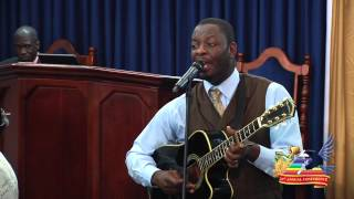 Christian Kalambaie - Time VS Eternity - 1080p HD Live at Third Exodus Assembly