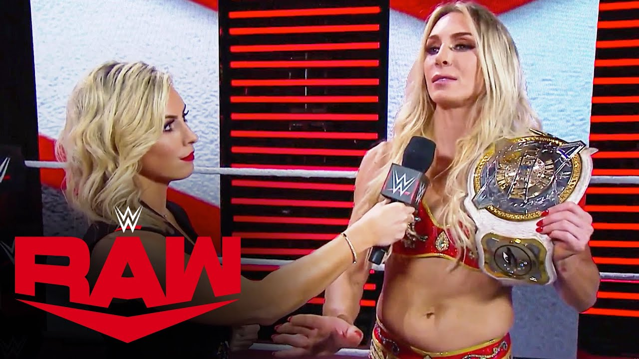Charlotte Flair Missing Wrestlemania 37 A Huge Loss, Says WWE Official 1