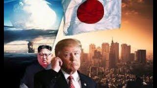 BREAKING NEWS TODAY 10/9/17, World War 3 mongering No Ko condemn Trump as 'gangster maniac'