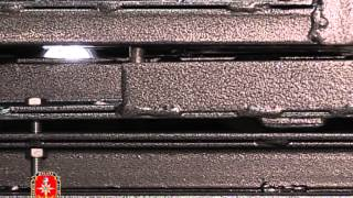 Технологии аварийного вскрытия дверей при помощи бензореза(Электронное видео пособие