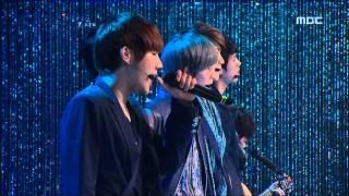 INFINITE - Only tears, ???? - ???, Beautiful Concert 20120612 MP3