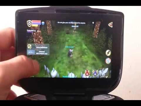 Как настроить pixel gun 3d под клаву и мышку (.