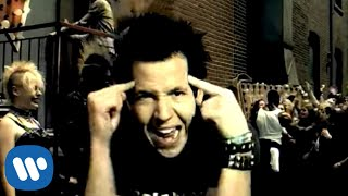 Simple Plan - I'd Do Anything (Official Video)