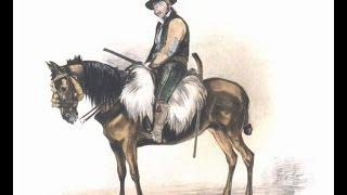 JOSÉ MARÍA EL TEMPRANILLO (Año 1805) Pasajes de la historia (La rosa de los vientos)