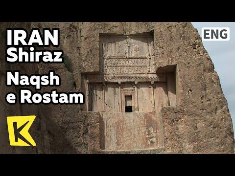 【K】0 Travel-Shiraz[0 여행-시라즈]왕들의 무덤, 나크시 에 로스탐/Naqsh e Rostam/Tombs of Kings/Zoroastrianism