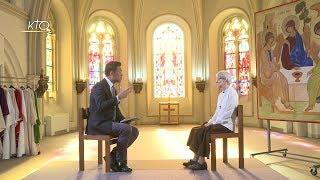 Rencontre avec Soeur Bernadette, miraculée de Lourdes