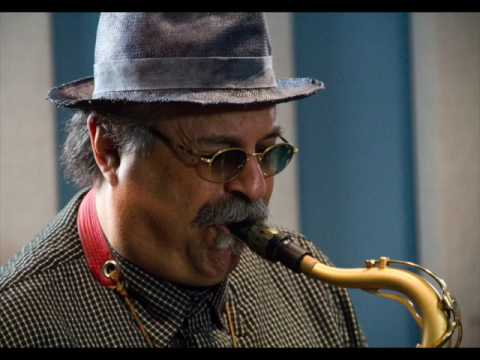 "Joe Lovano — ""Sounds of Joy"" [1991] 