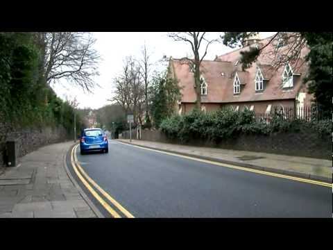 Fifth Gear Web TV -- Nissan Micra Road Test