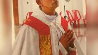 32th Anniversary  of  PRIESTLY ORDINATION  Fr.Augustine punnassery MCBS 7-5-1988 to 7-5-2020