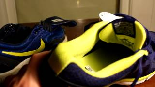Nike Dual Fusion ST 2 Review