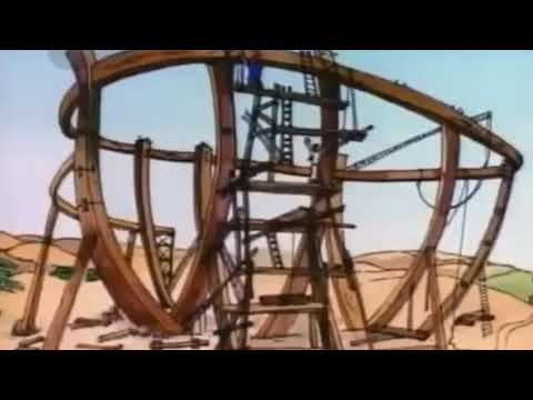 Aserrar - Hugo Cabrera (Canción del Arca de Noe para Niños)