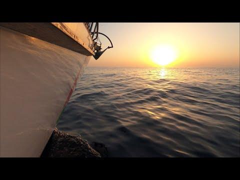 Choosing The Ultimate Cruising Boat