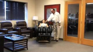 Массажное кресло видео,массажное кресло инфинити видео(Сейчас мы продемонстрируем модель массажного кресла Инфинити. Оно осуществляет 3D массаж в сочетании с..., 2013-04-04T15:35:56.000Z)