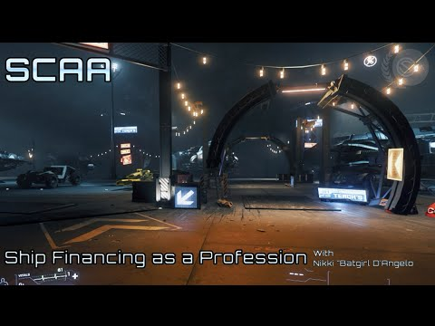 Ship Financing as a Profession