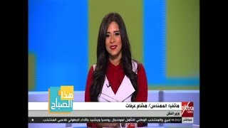 فيديو.. وزير النقل: فرحة المصريين تحت الأرض كانت أكبر من فوقها