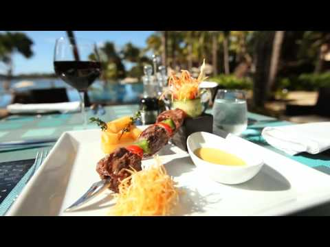 The Westin Turtle Bay Resort and Spa   Mauritius   OVERVIEW